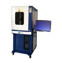 Fiber Laser Marking Machine Cover Model