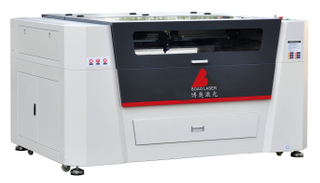 1412 Co2 Laser Cutting & Engraving Machine