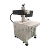 3D Fiber Laser Marking Machine