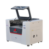 1812 Co2 Laser Cutting & Engraving Machine