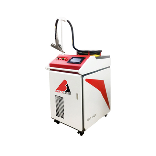 BFW HandHeld Laser Welding Machine~ Manual Laser Welding For Metal Part Fiber Laser Welding Works